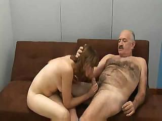 Old Men Fucked Young Unladylike