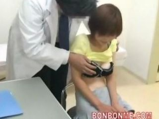 Asian Doctor HiddenCam Voyeur