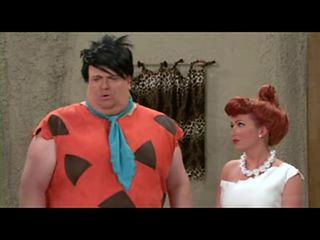 CD1 The Flintstones A XXX Parody - Full Movie