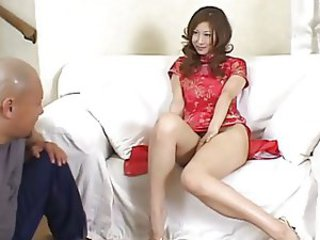 Amazing Asian Japanese Legs