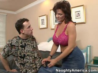 Deauxma getting young dick