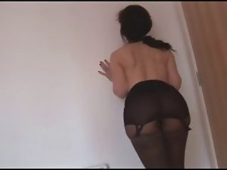 Ass  Pantyhose