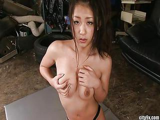 Asian Pov Teen