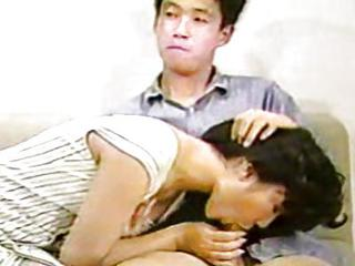 Asian Blowjob Chinese Girlfriend