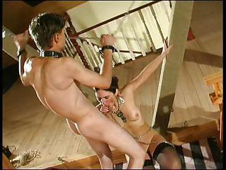 Blowjob Bondage Fetish Mature Old and Young