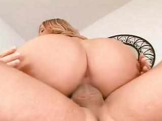 Bawdy Curvy Alexis Texas Grinding Her Bitchy Slit On A Massive Hard Rod