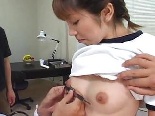 Asian Teen Toy