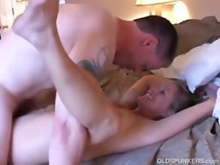Blonde Cute Mature Wife