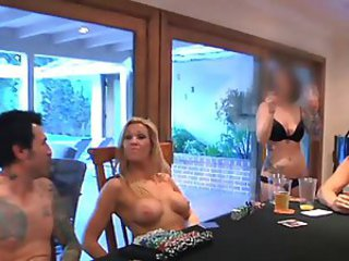 Porn star Swinger Party Part 2