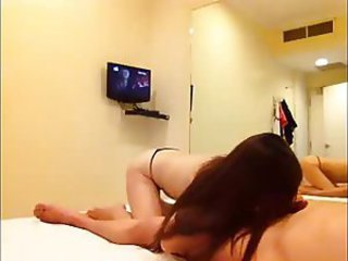 beautiful chinese girl BJ 2
