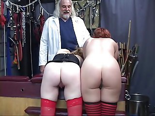 Daddy Old and Young Slave