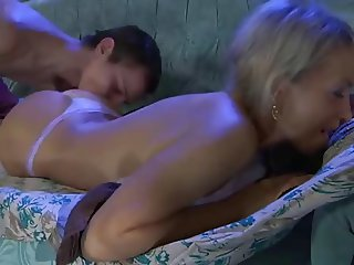Ass  Mom Old and Young Panty Russian