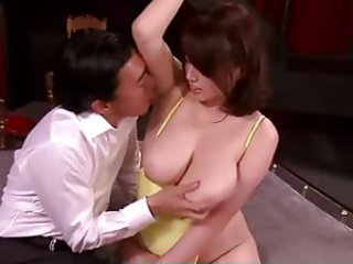 Asian Big Tits Chubby Japanese  Natural Pornstar