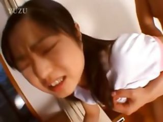 Asian Babysitter Japanese Teen