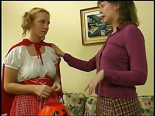 Fantasy Lesbian Mature Old and Young Teen
