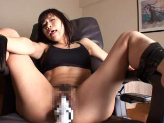 Massage Orgasm Sensitive Muscle Girl 2 (censored) Sex Tubes
