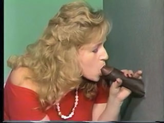 Blowjob Gloryhole Interracial Vintage