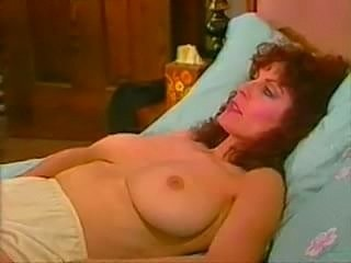 Helga Sven, Kay Parker and a guy