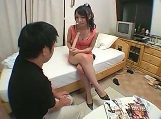 Asian Japanese  Pornstar Toy