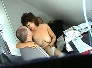 HiddenCam Mature Older  Voyeur Wife