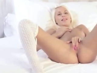 blond love doggystyle masturbation Sex Tubes