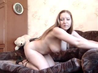 Amateur Chubby Homemade Solo Teen
