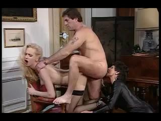 German Blonde loves doing it the Greek way Sex Tubes