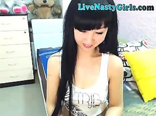 Asian Cute Teen Webcam