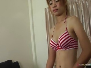 Asian Bikini Teen Thai
