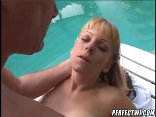 Hardcore Pool Teen