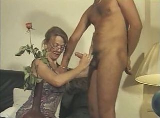 French Mature Mom