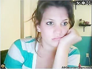 Webcamz Archive  Stickam Babe 18yo Flashing On Cam German Ggg Spritzen...