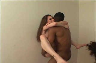 Hardcore Interracial  Teen