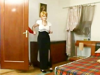 Mature Mom Russian