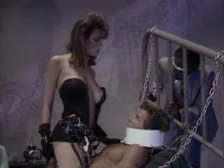 Christy Canyon Painless Mistress, Peter North...