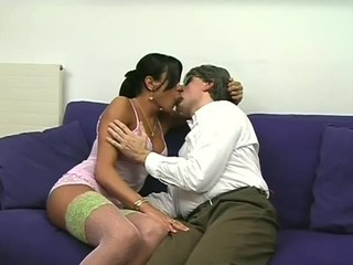 Big Dick Transsexuals 01 - Scene 2