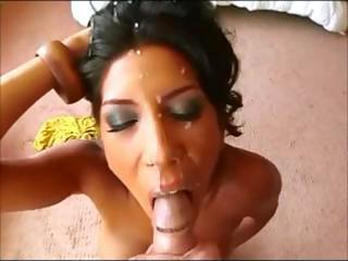 Nasty Cum Shot Compilation With Bitches...