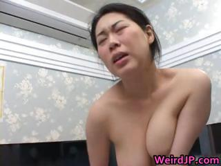Asian Babe Toy