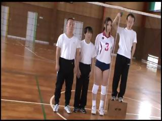 Asian Japanese  Sport Uniform