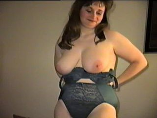 Amateur Big Tits Chubby Lingerie  Natural  Stripper