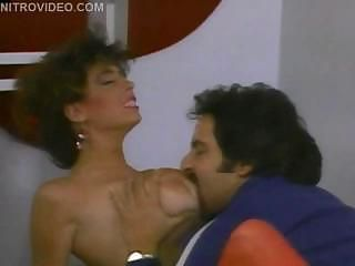 Christy Canyon Fucks Ron Jeremy