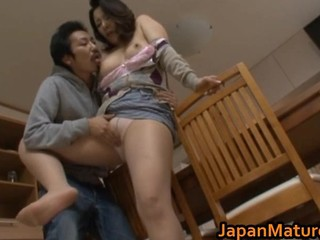 Ayane Asakura Mature Asian Model Has Sex Part4