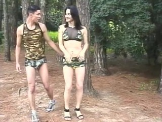 Young Tender Trannies 23 - Scene 1