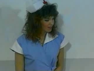 Nurse Pornstar Uniform Vintage