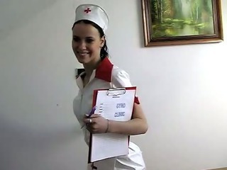 Doctor Teen Uniform