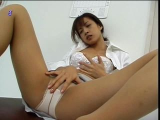 Amazing Asian Japanese Lingerie  Teacher