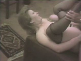 Amateur Hairy  Stockings Vintage