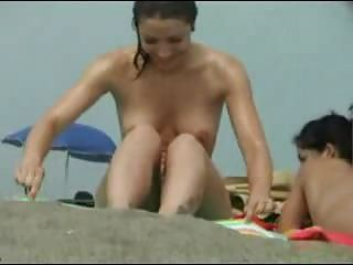 Beach nudist - 0082