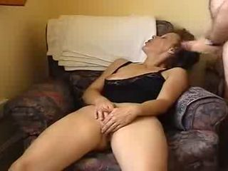 Masturbating Webcam Wife