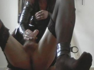 Mistress S - Reward